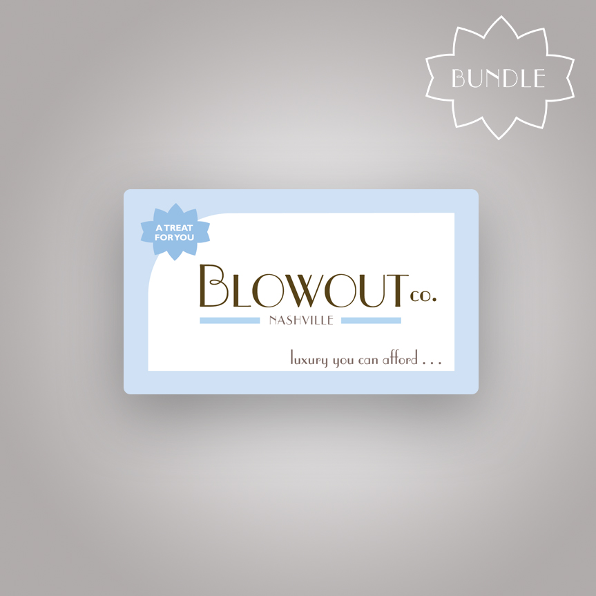 Bundle Gift Card