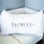 Blowout Co Silk Pillow Case