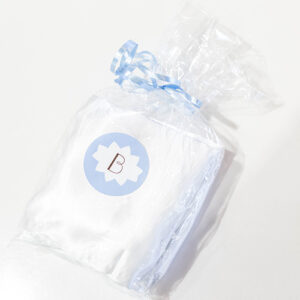 Blowout Co Silk Pillow Case in Packaging
