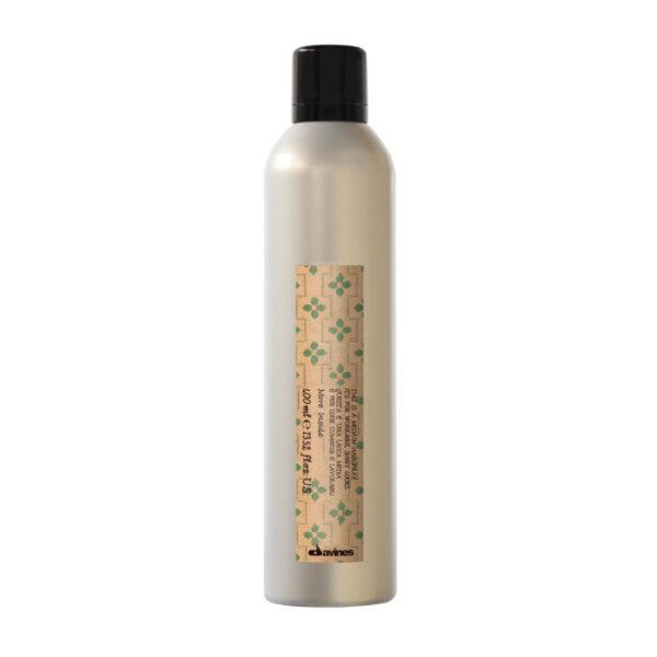 Davines Medium Hold Hairspray