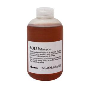solu-shampoo