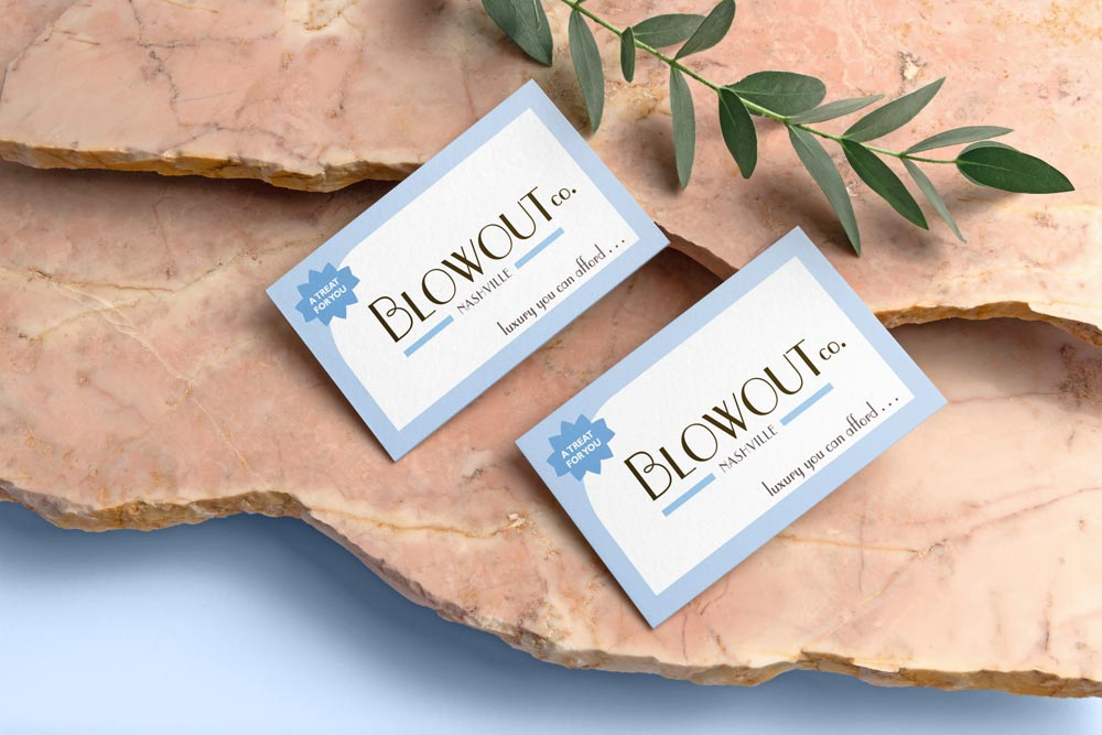 Blowout Co Gift Cards